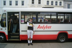 2007 Gloucestershire Tour